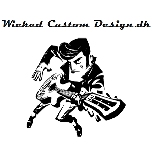 Wicked Custom Design